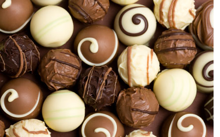 Key chocolate ingredients could help prevent obeSity, diaBetes